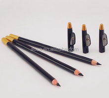 2015 Long Lasting Eyebrow Pencil Eye Brow Pen with sharpener Make Up Tool Eyebrow Enhancers Makeup Cosmetic Eye Liner