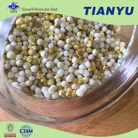 Hot sale new product NPK 26-15-13 basal fertilizer and top dressing fertilizer