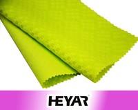 green jacquard panne velvet fabric wholesale