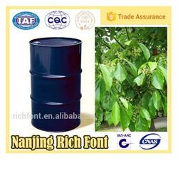 Plant Extract Natural Eucalyptus oil 80%ex-camphor