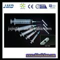 Desechables serange 3ml/5ml/10ml la cerradura del luer