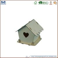 2015 new wooden bird house, bird cage, bird nest
