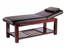 CHEAP!!3 WAY BLACK ADJUSTABLE PORTABLE FOLDING THERAPY BEAUTY MASSAGE BED TABLE COUCH