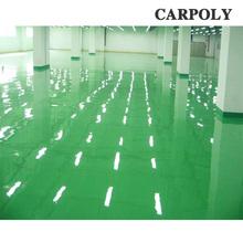 CARPOLY Green Floor Paint