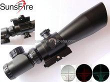 3-9x42EG Rifle Scope , Tactical rifle scope , hunting rifle laser scope