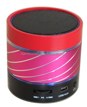 Wireless bluetooth speaker withFM/TFcard/USB/calling/manufacture
