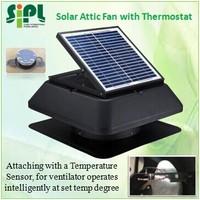 2015 Newest Solar Product! 14 inch 15 watt Home Use Solar Attic Air Exhaust Ventilator Fan