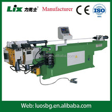 Manual metal pipe tube hydraulic section bending machine LDW-38A