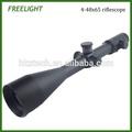 Largo de alivio del ojo 34mm tubo visor lateral enfoque 4- 48x65mm de largo alcance Mira telescópica