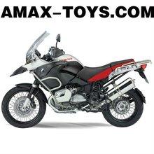 dm-42000 Die cast motorcycle 1:9 Racing Motorcycle Model