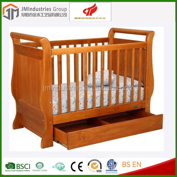 Luxury Baby Furniture Set Solid Wood Baby Crib Buy Solid