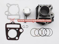 50cc Cylinder Piston Kit FOR Honda CRF50 XR50R Motorcycle CK014