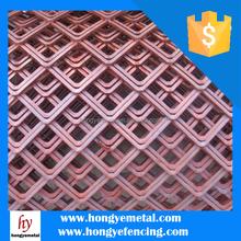buona qualità a basso prezzo di fabbrica pvc espanso rivestito rete di plastica