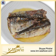 Best Canned Sardine In Vegetable Oil