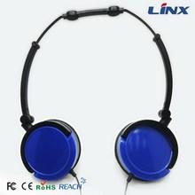 Shenzhen headphones factory Wholesale custom designed headphones