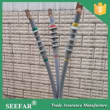 26/35kV Cold Shrinkable Power Cable Joints and Termination Kit