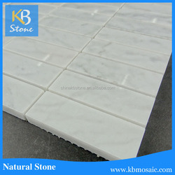 hot sale and lead the trend bianco carrara import white marble
