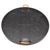 Non sliding Crane Outrigger Pad/heat resistant table pads