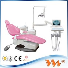 Christmas promotion electrical dental chair unit integral