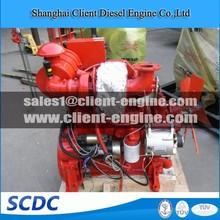 Cummins B series diesel engine for Vehicle
