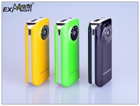 2014 Top Selling portable power bank 5200 mah for phone wholesale alibaba