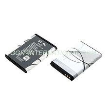 Li-ion Mobile Phone batterie for Nokia BL-5B