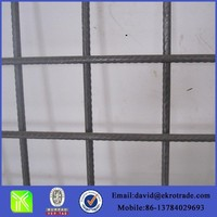 Reinforcing steel bars Reinforcing steel wire mesh