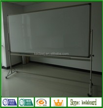 Big Sizes Office Dry Erase Writing Boards with Movable Stand