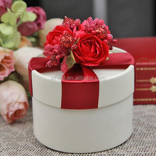 Popular More Colors Candy Wedding Gift Personalized Packing Box