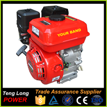 Popular and Competitve Forced Air Cooling 4 Stroke 168F 5.5hp Gasoline Engine