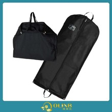 Suit Clothes Garment Bag For Travel Storage with Handles