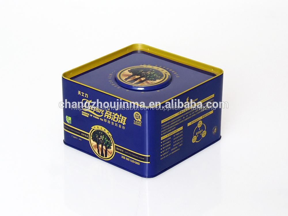 подгонять традиционный дизайн инн пдощадь конфетку коробки пользовательские с внутренней