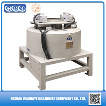 Fully automatic eletromagnetic dried-powder iron-remover high efficiency separator magnet filter