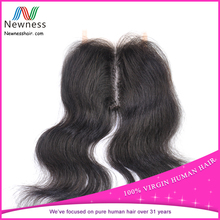 Newness hair cheap lace front closure cheap human hair lace closure cheap lace closure