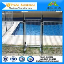 TUV Certified Temporary Swimming Pool Safety Fence
