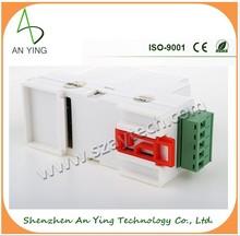 Sensitive point type mini Lightning protection iso products water leak locator/alarm/controller/sensor