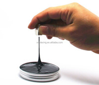 Magnetic plasticine / Magnetic playdough / Magnetic putty