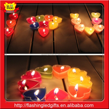 Led Decoration Light 3D Wallpaper For Home Decoration Birthday Candle Wholesale
