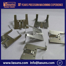 OEM/ODM most popular stamping aluminum fabrication work