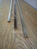 "Laminate ""7"" Type End Cap for Wooden Floor"