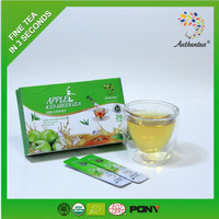 Popular Hight Quality Apple Tea