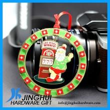 Christmas Santa Claus Decoration