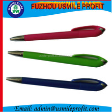 Custom Plastic Pen With Printing