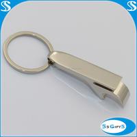 Hot sale medal zinc alloy gift can tab bottle opener