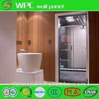 wood plastic composite pellet for home design