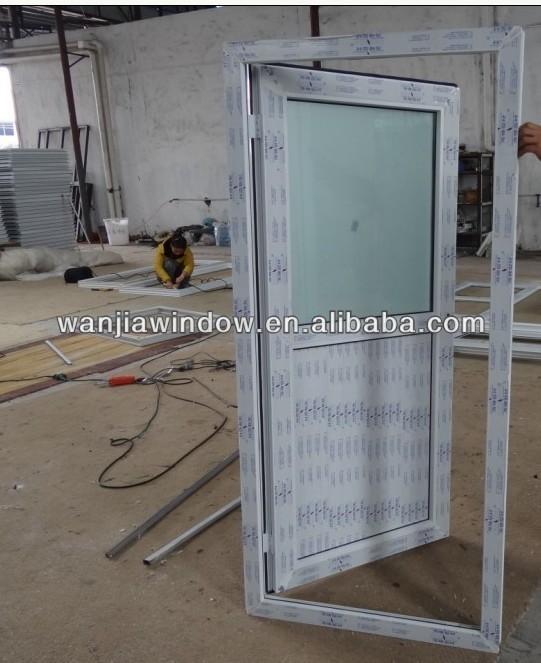 wanjia usine vente chaude salle de bains pvc porte salle With porte d entrée pvc avec salle de bain de petite taille