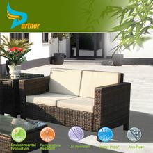 Morden Design rooms sofa set to go rattan outdoor furniture