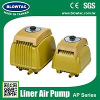 BLOWTAC AP-40L boat 12v electric air pump