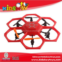 New product Explorers 2.4G 6Axis fly air gyro RC quadcopter