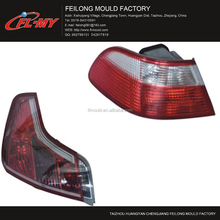 High Quality Of Tail Light Plastic Injection Mould